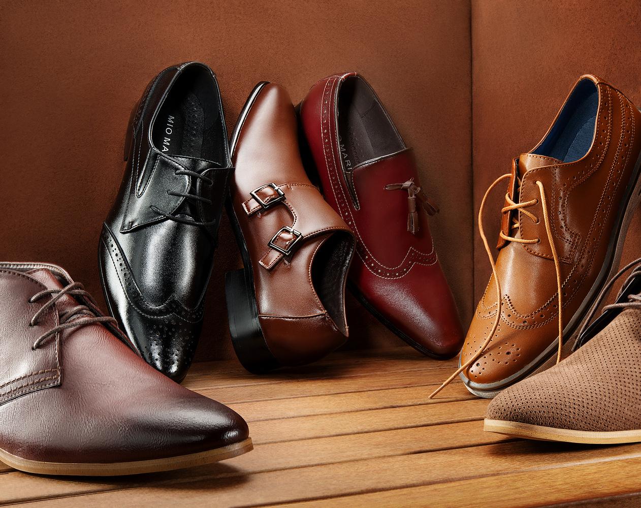 Luxury Fashion Stills  elegant shoes  by Yechiel Orgel