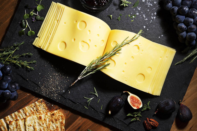 Amstelvelder Cheese by Yechiel Orgel