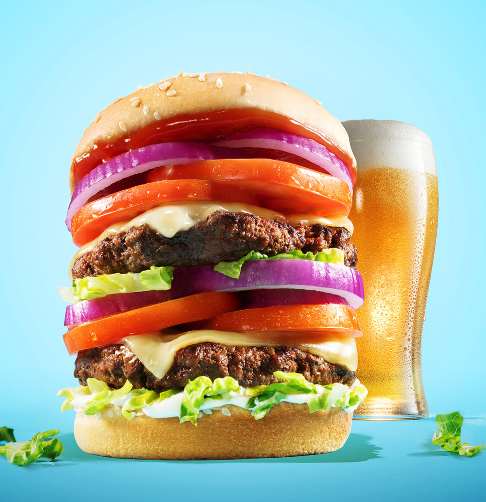 Food Test September 2020 by Yechiel Orgel