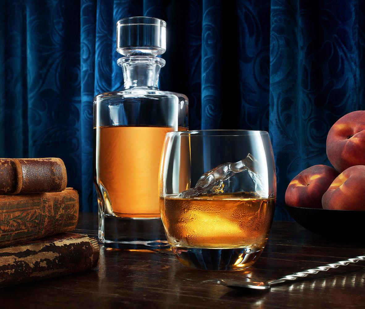 JoyJolt Whiskey Campaign by Yechiel Orgel