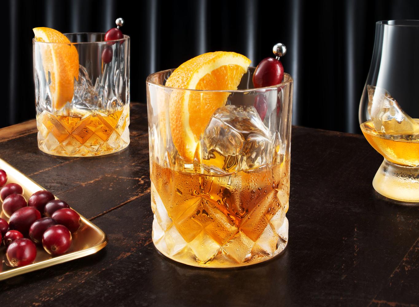 Luxury Cocktail Beverage Shoot by Yechiel Orgel