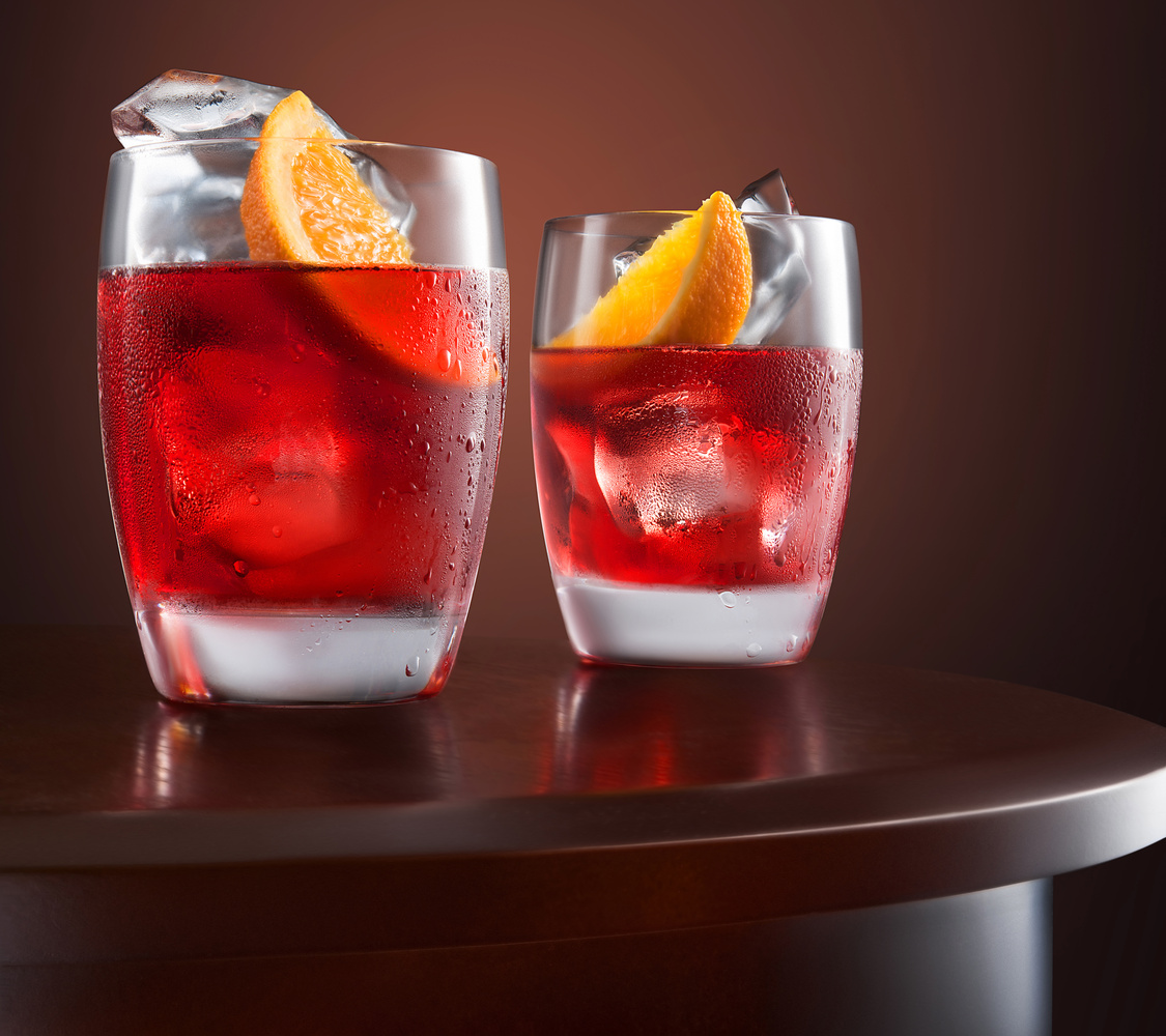 Luxury Cocktail Beverage Shoot by Yechiel Orgel