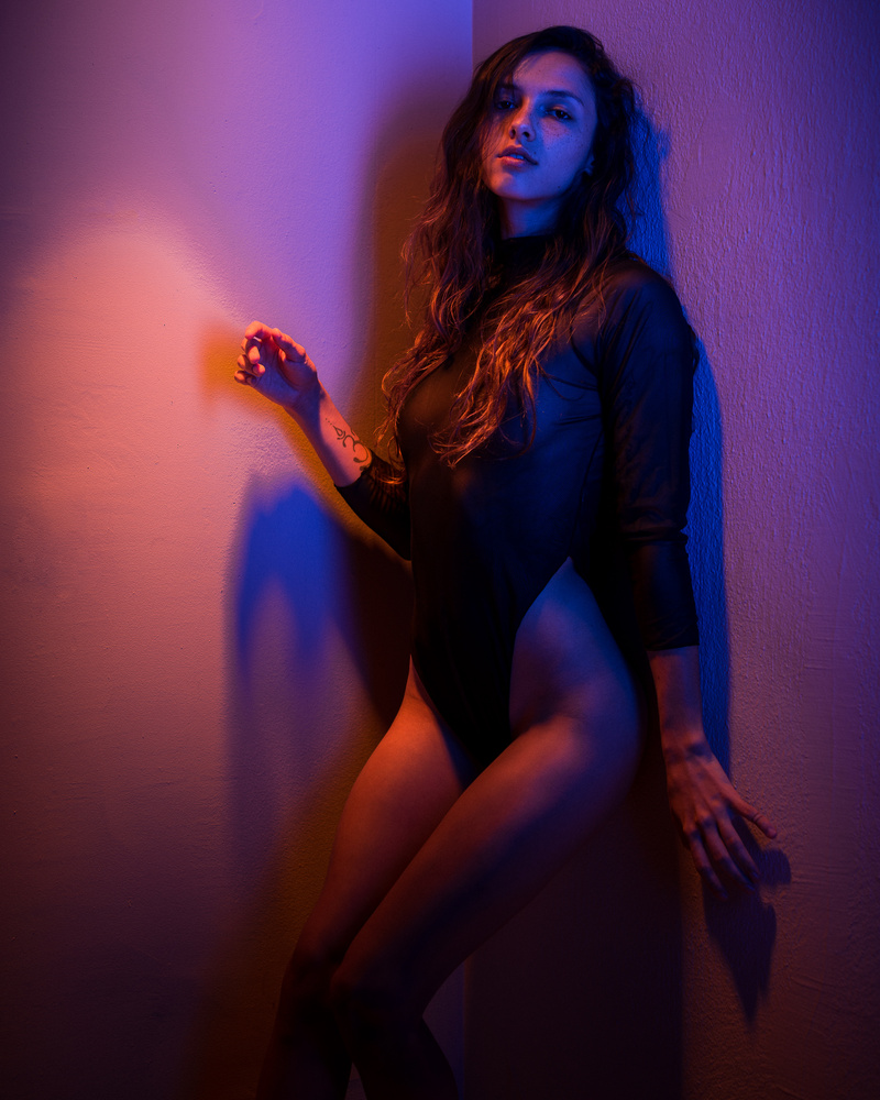 Ojay by Leigh Smith