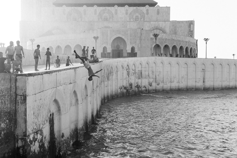 Morocco by Leigh Smith