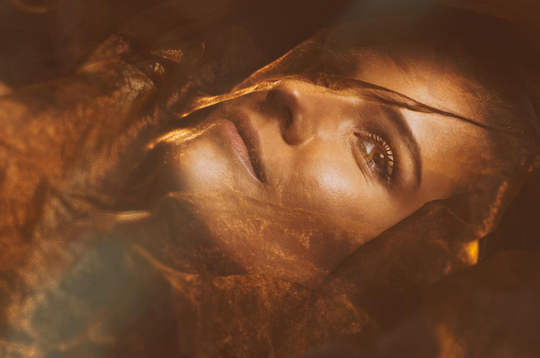 A shimmer of light by Karl-Filip Karlsson