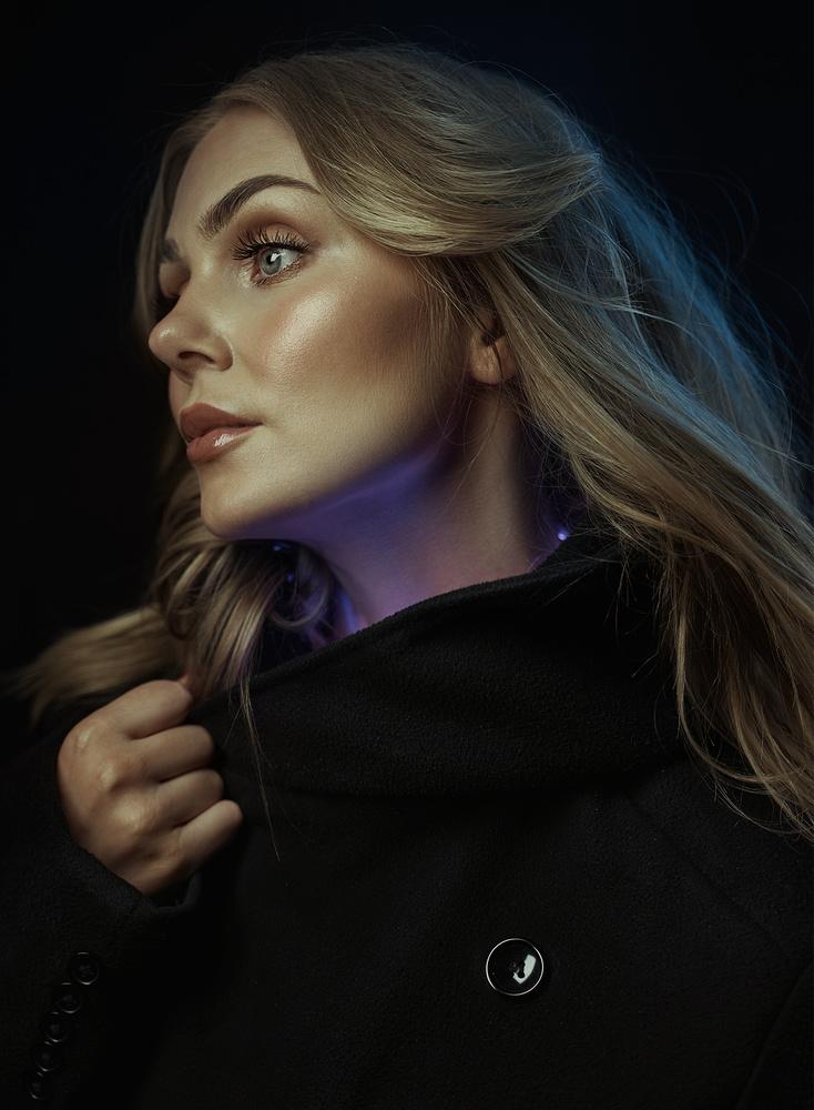 Anna by Karl-Filip Karlsson