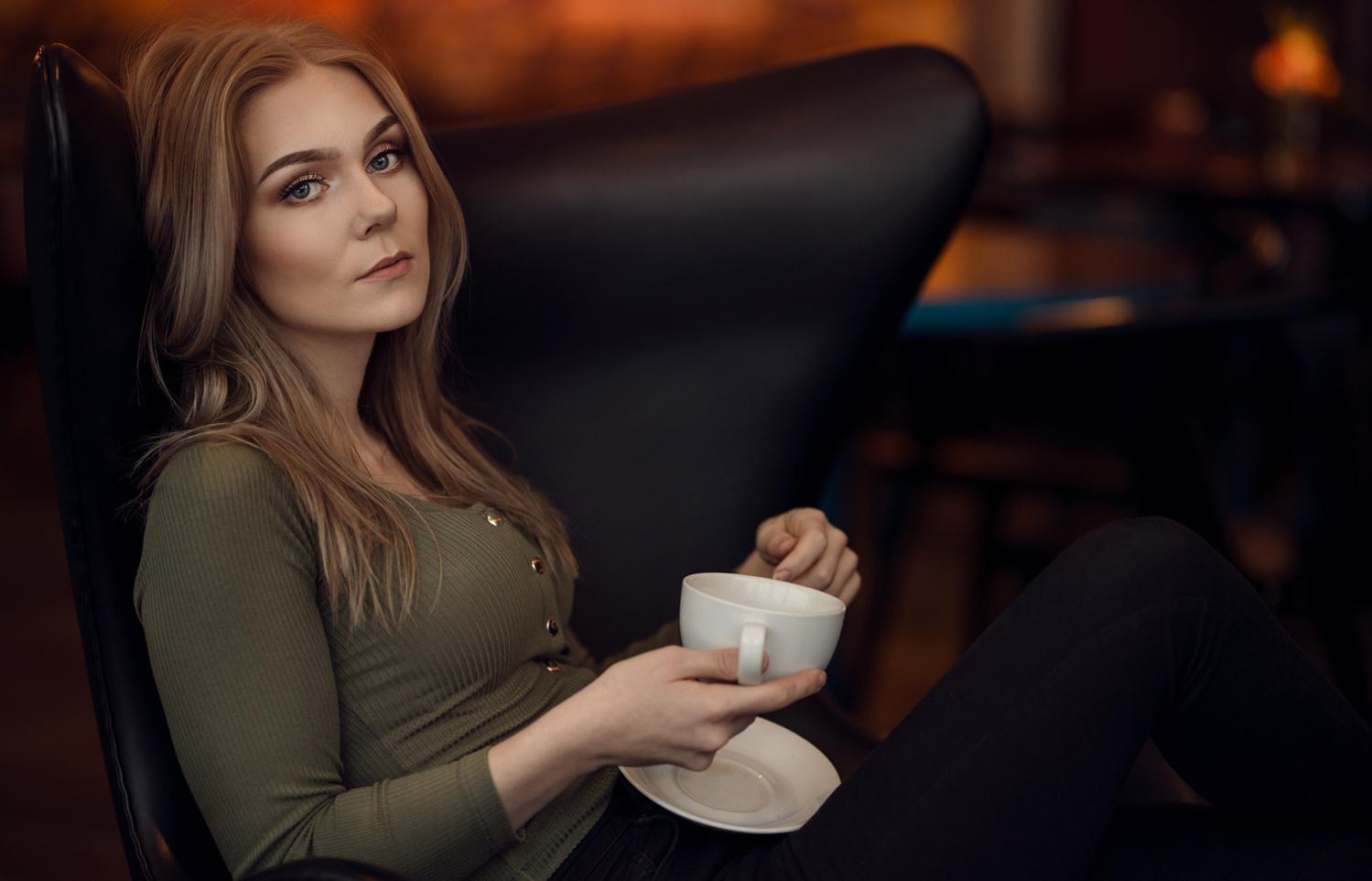 Coffee time by Karl-Filip Karlsson