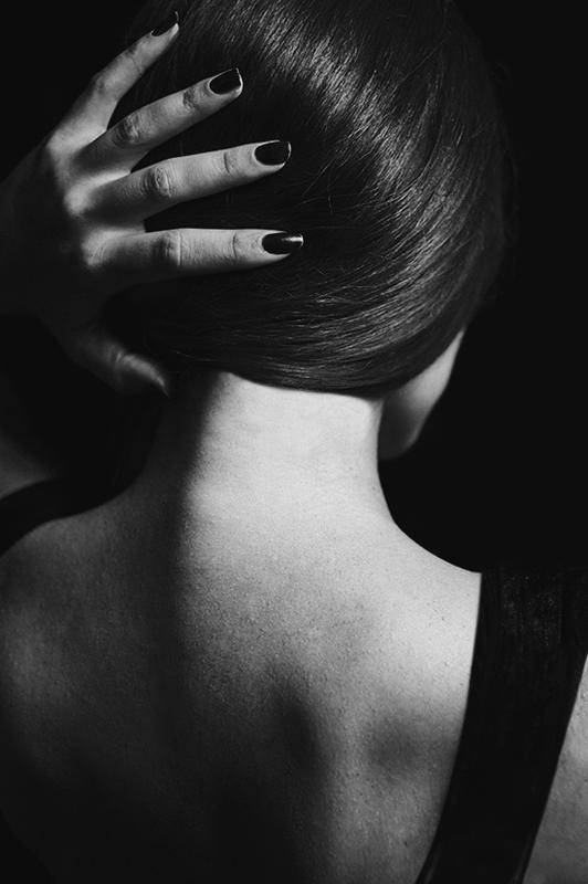 Ina 2 by Marko Gracin