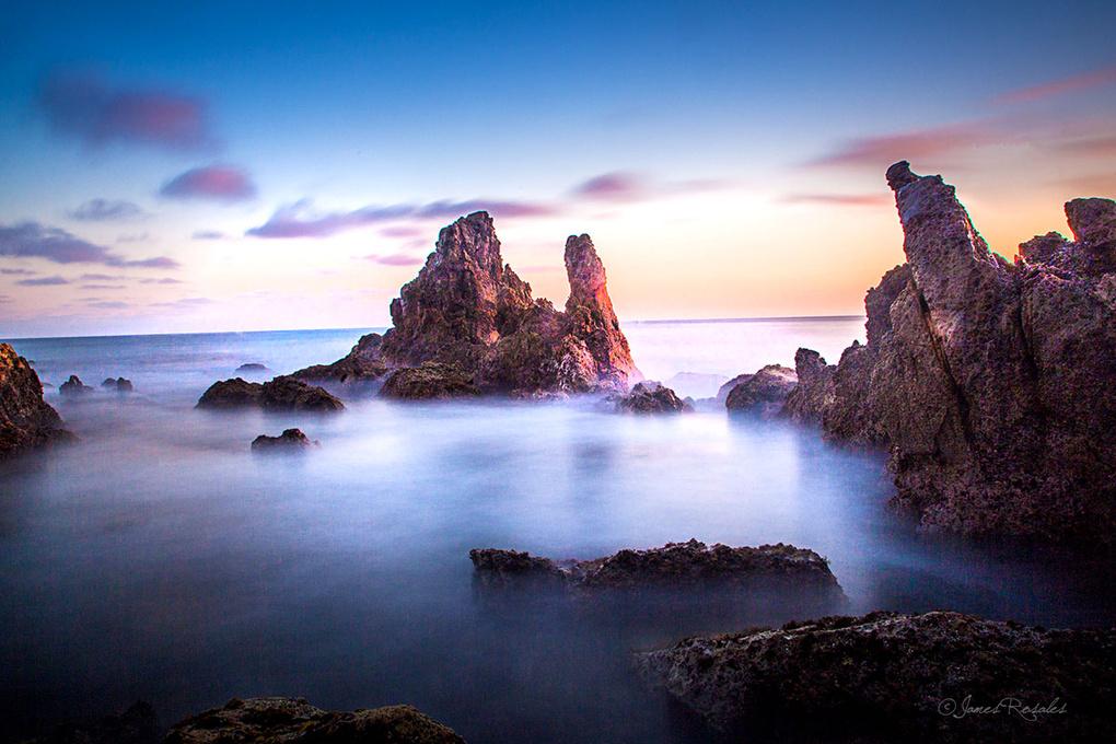 Little Coronado by James Rosales