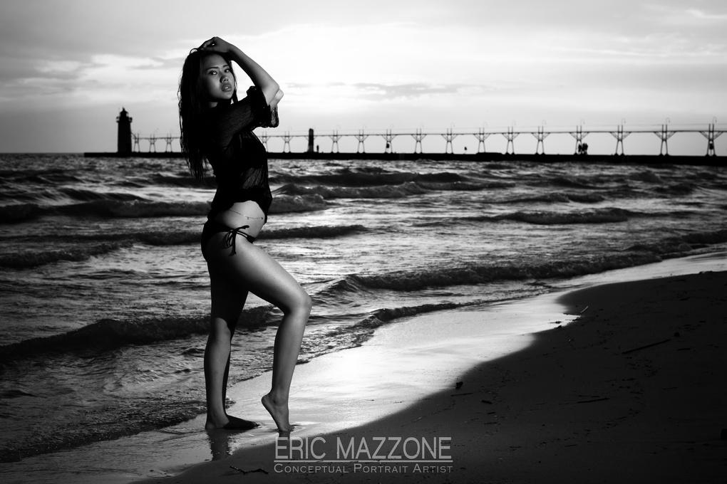 Mia by Eric Mazzone