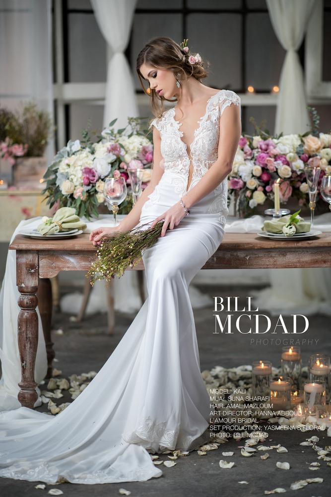 Kali by Bill Mcdad