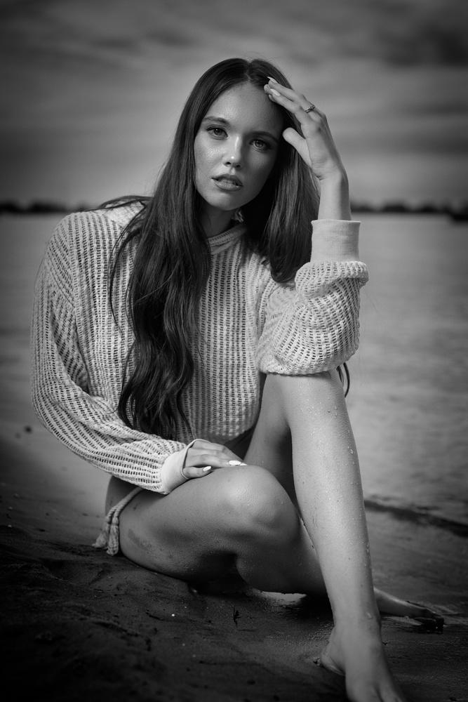 Lindsey by Bill Mcdad