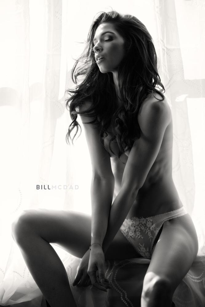 Danielle.  by Bill Mcdad