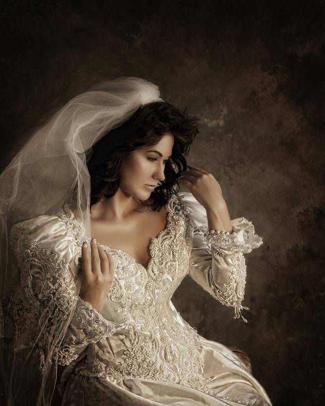Alya by Michelle Goodall