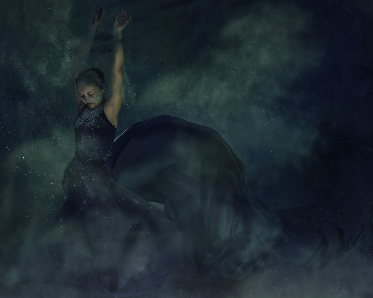 Arielle by Michelle Goodall