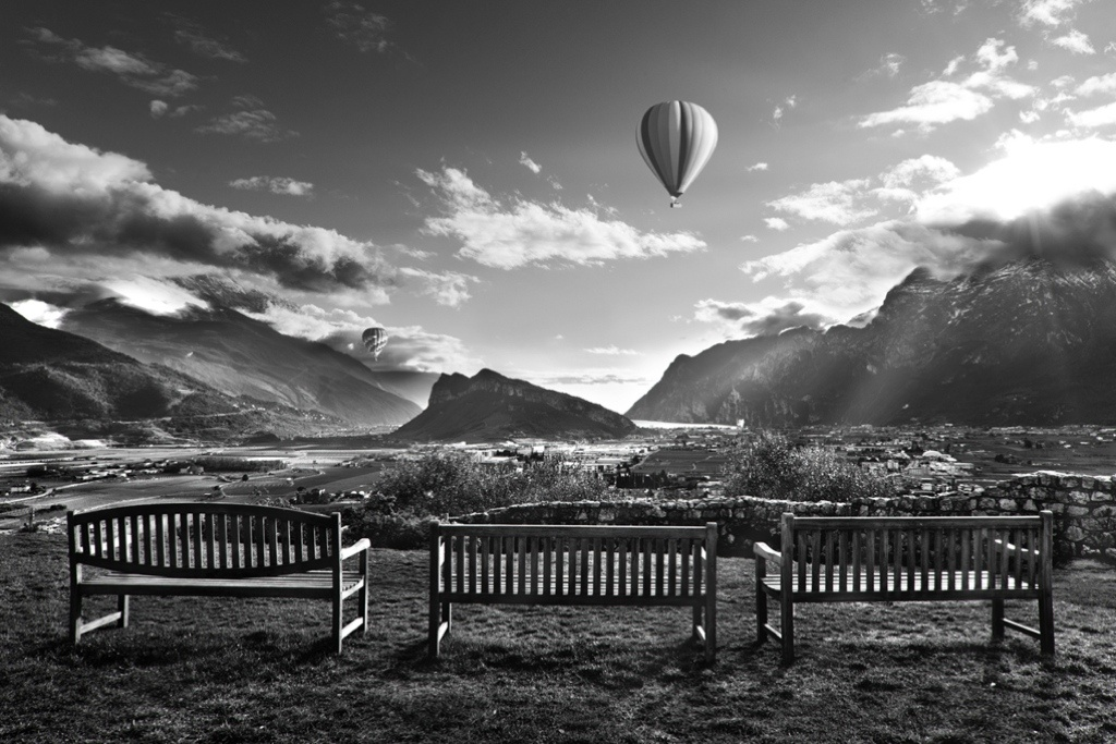 Point of view by Giorgio Zamboni
