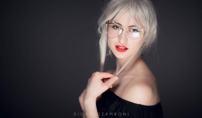 Alessia by Giorgio Zamboni