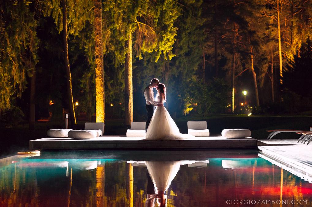 Love reflections by Giorgio Zamboni