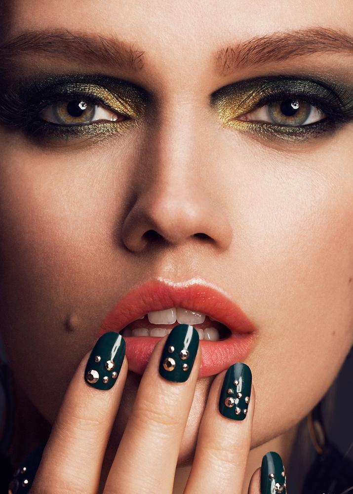 Beauty by Dana Cole