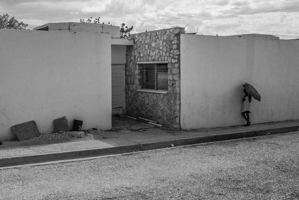 Life in Haiti Pt. 2 by Patrick McEachern