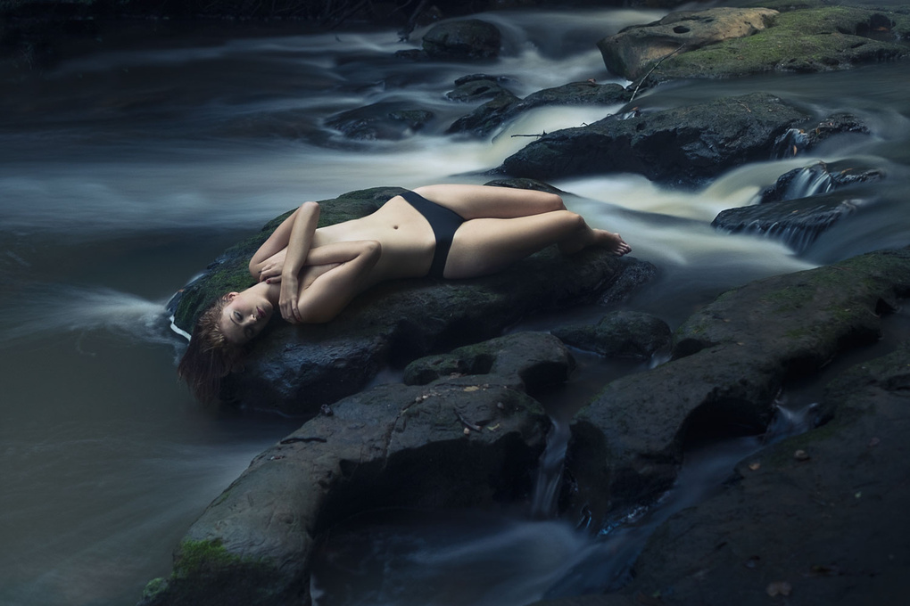 Blur by Tim Skipper