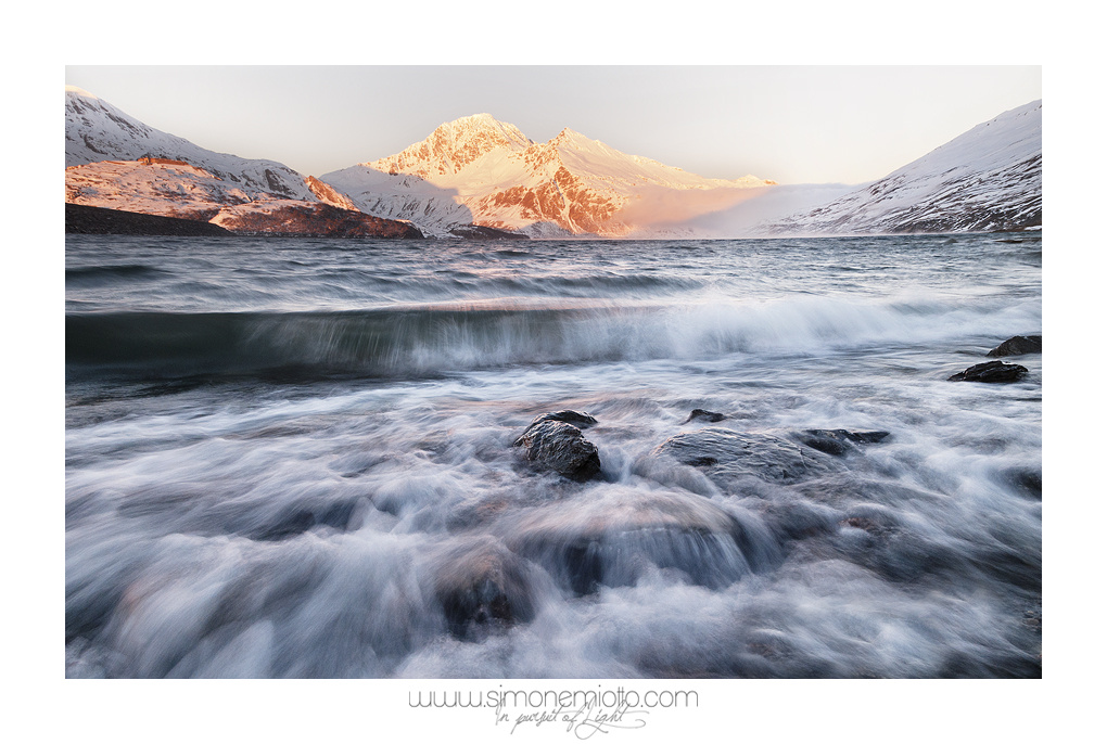Freshwater Waves by Simone Miotto