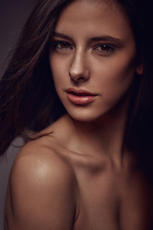 Luca  by Kornel Gyorgyei