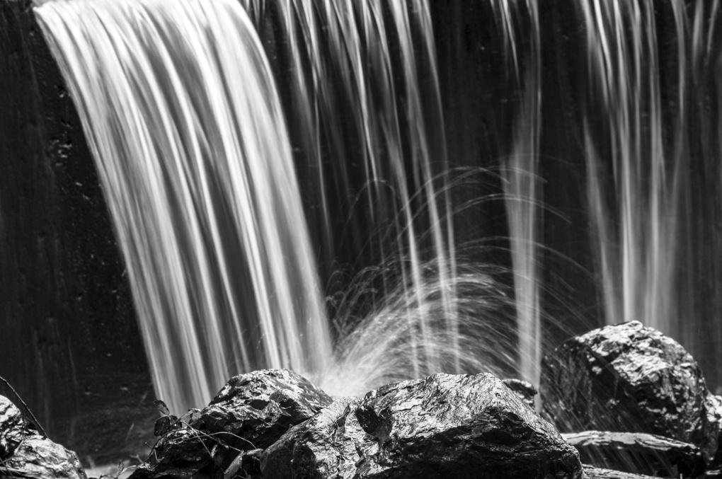Water by John Berger