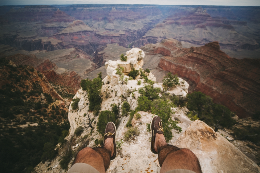 A Grand View by Sam Maller