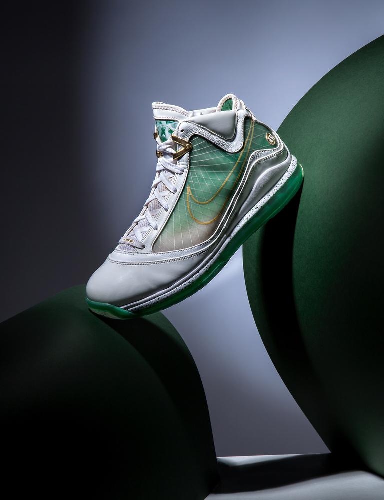 Nike by Ewan Paton