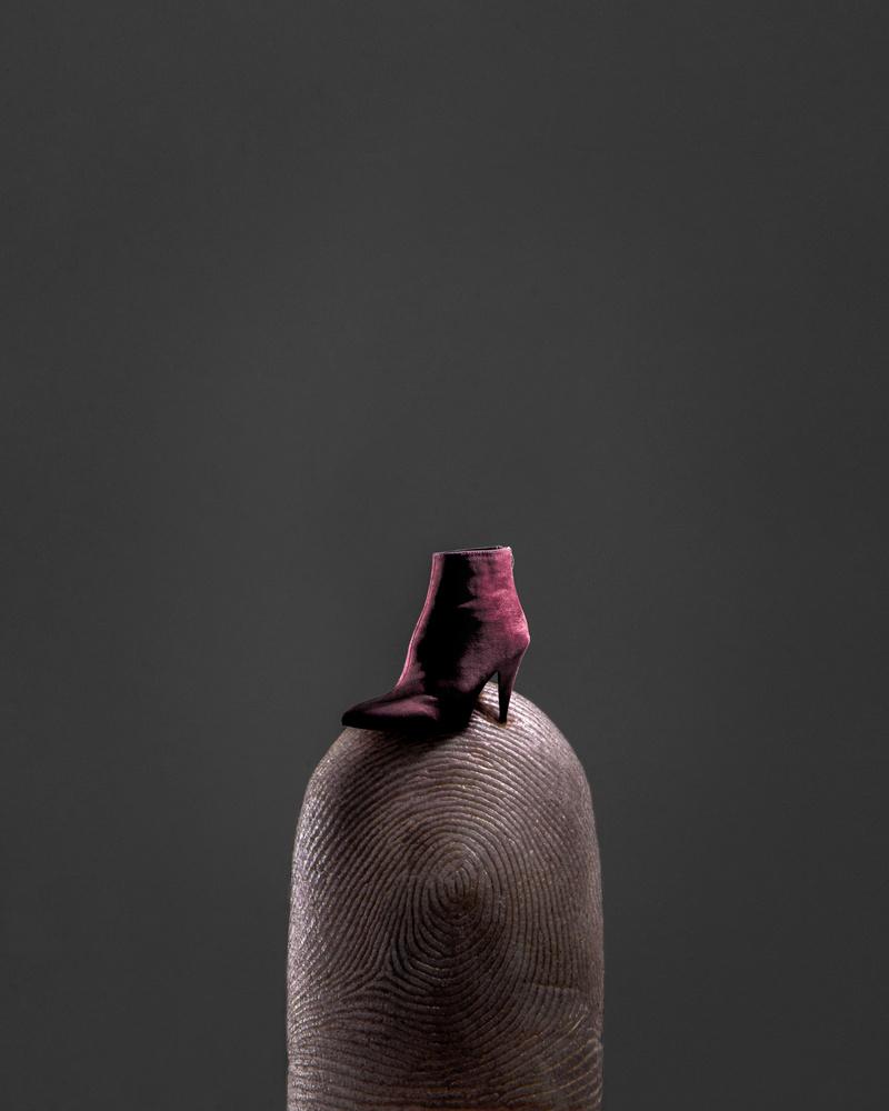 Mini or Massive by Ewan Paton