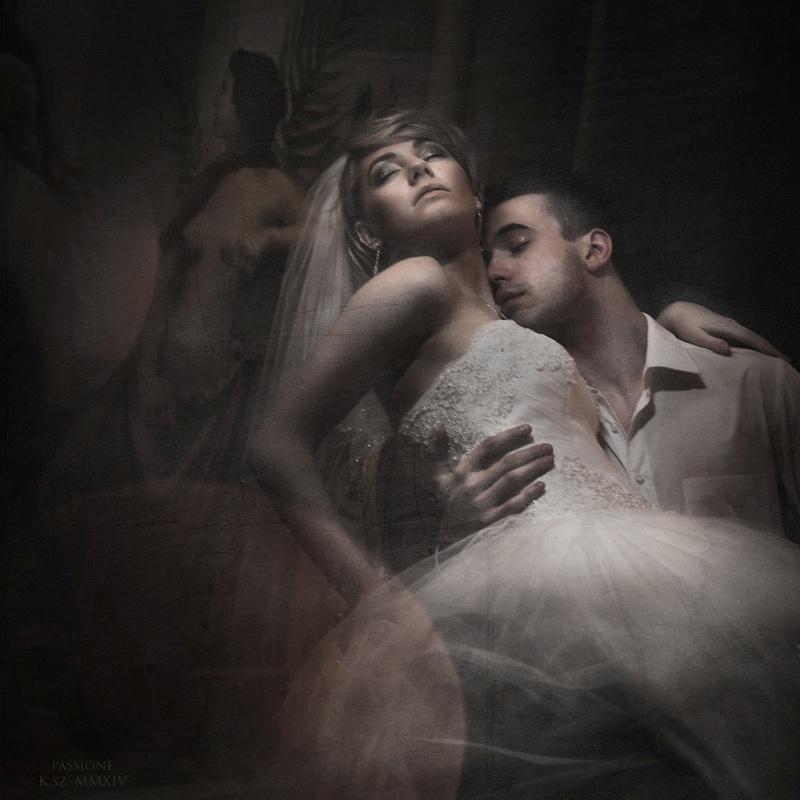 Passione by Karol Zeiko