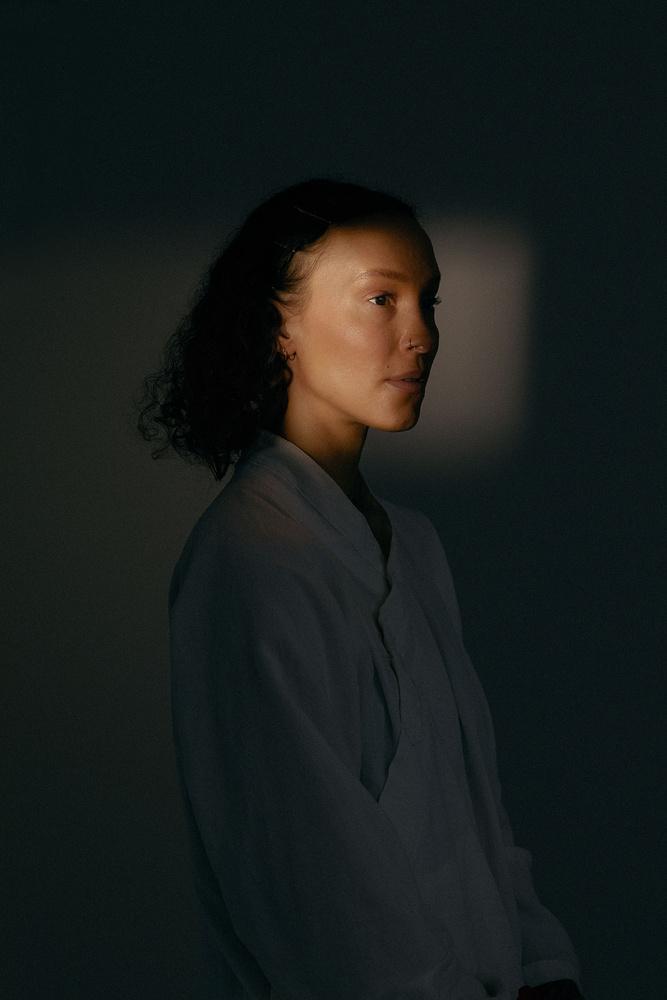 Sara Mai by Christopher Mertz