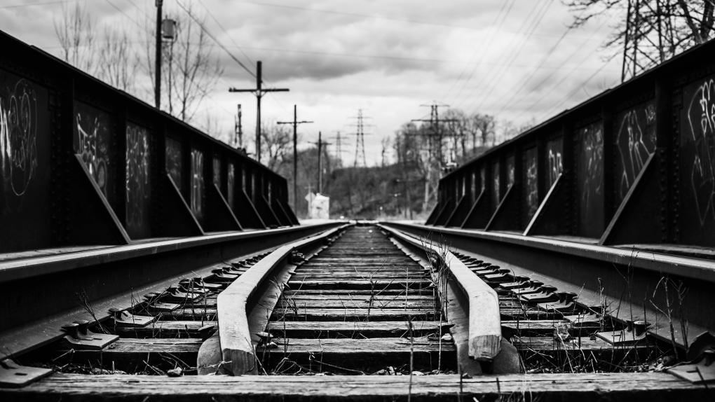 Bridge by Elliot Parrott