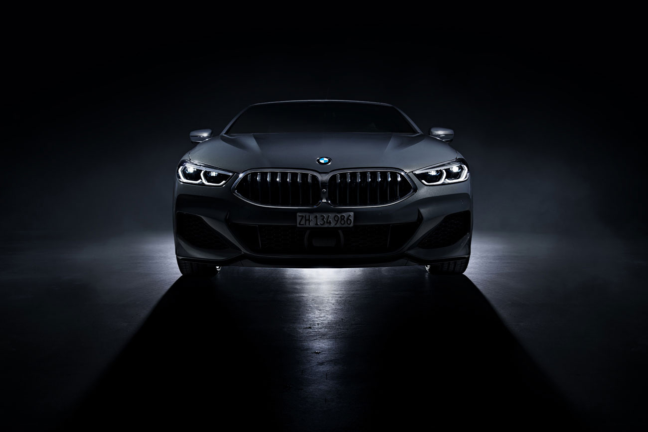 BMW M850i by Pascal phPics