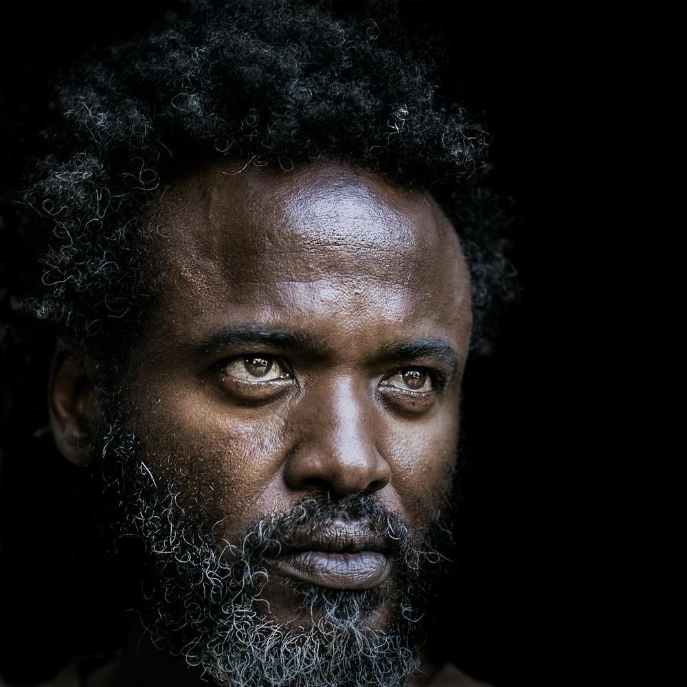 Black Hope by Pedro Oliveira
