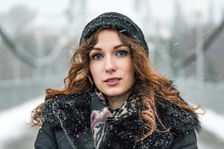 Anastasia by Aleksey Makeev