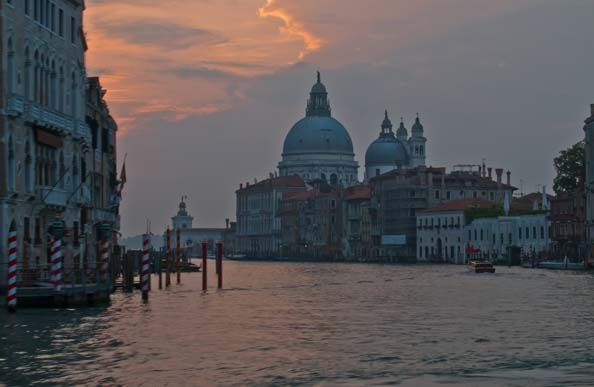 Venice by Elton Young