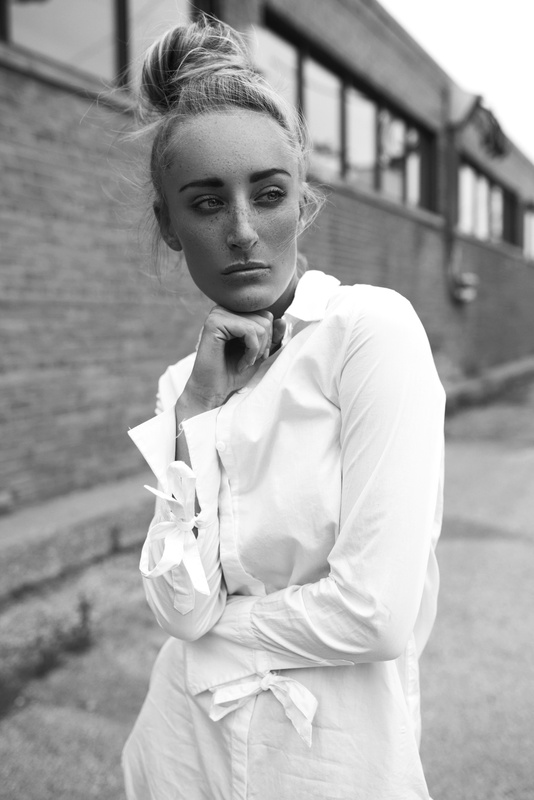 ANNA by April Cormier