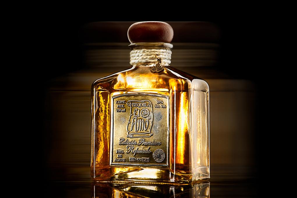 El Amo Tequila  by Yan Bazhenov