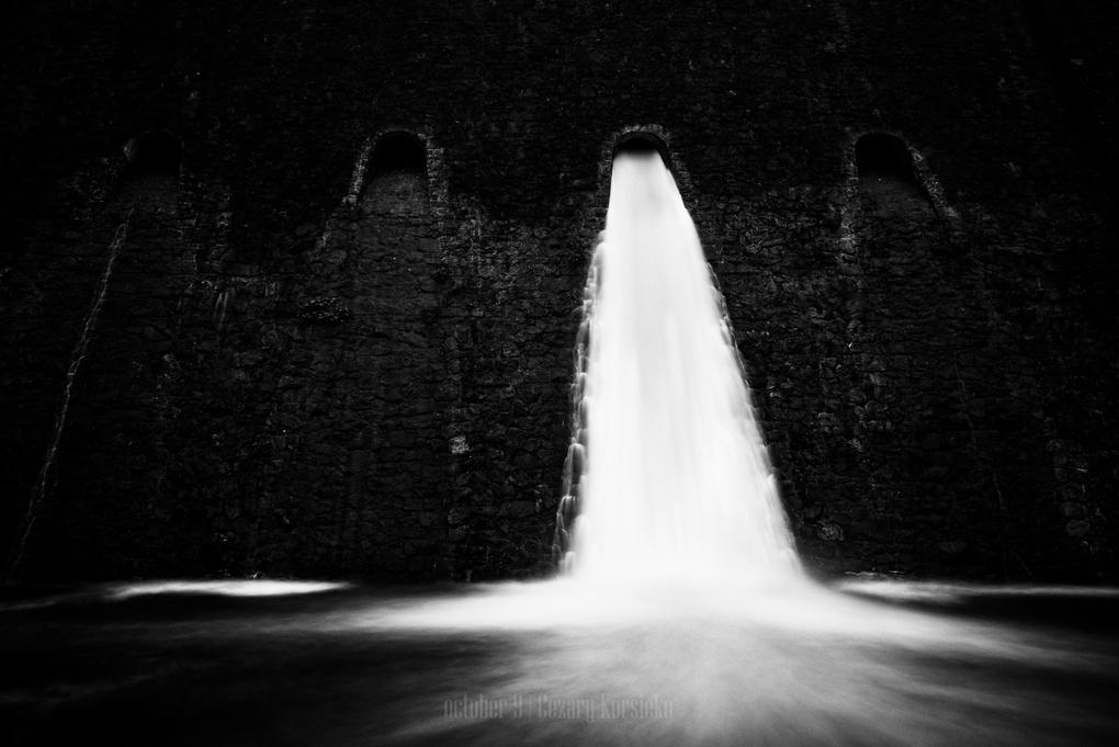 The Dam by Cezary Korsieko