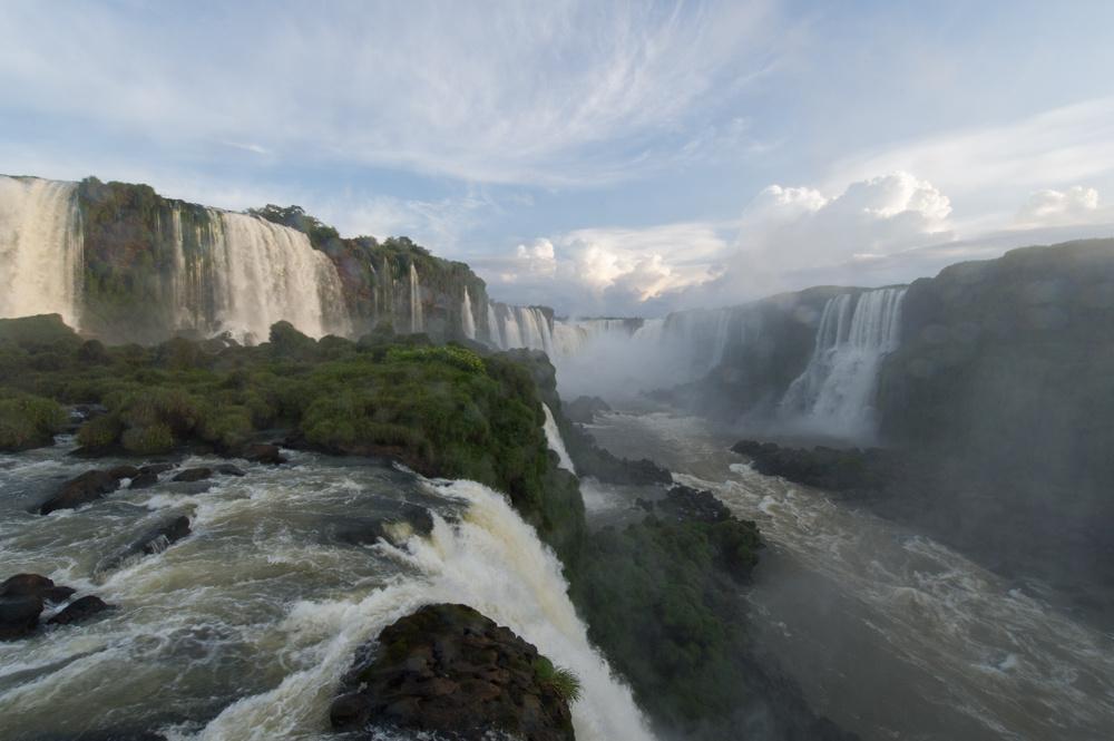 Cataratas do Iguaçu by Mark Prior
