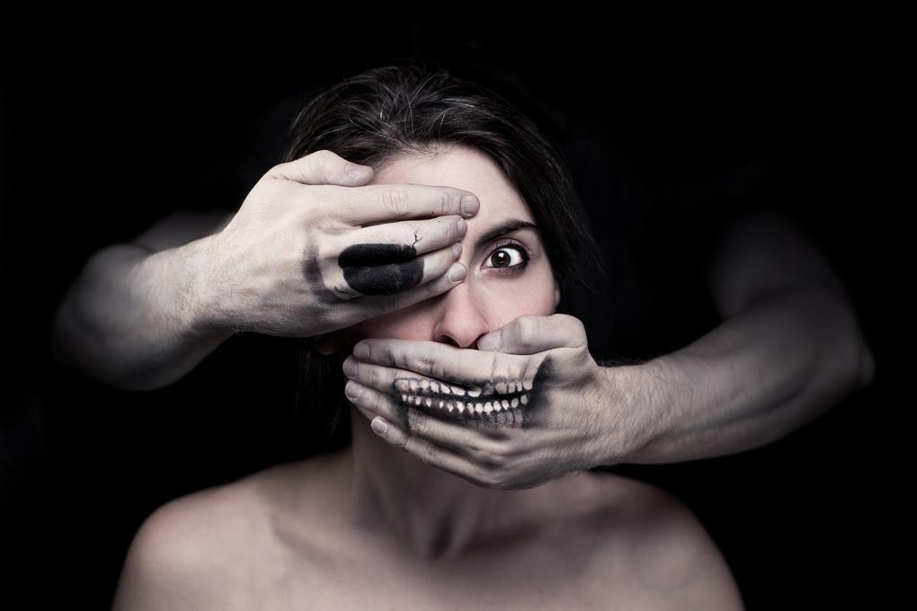 Silence Please by Kian McKellar