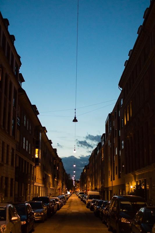Copenhagen Summer by Kian McKellar
