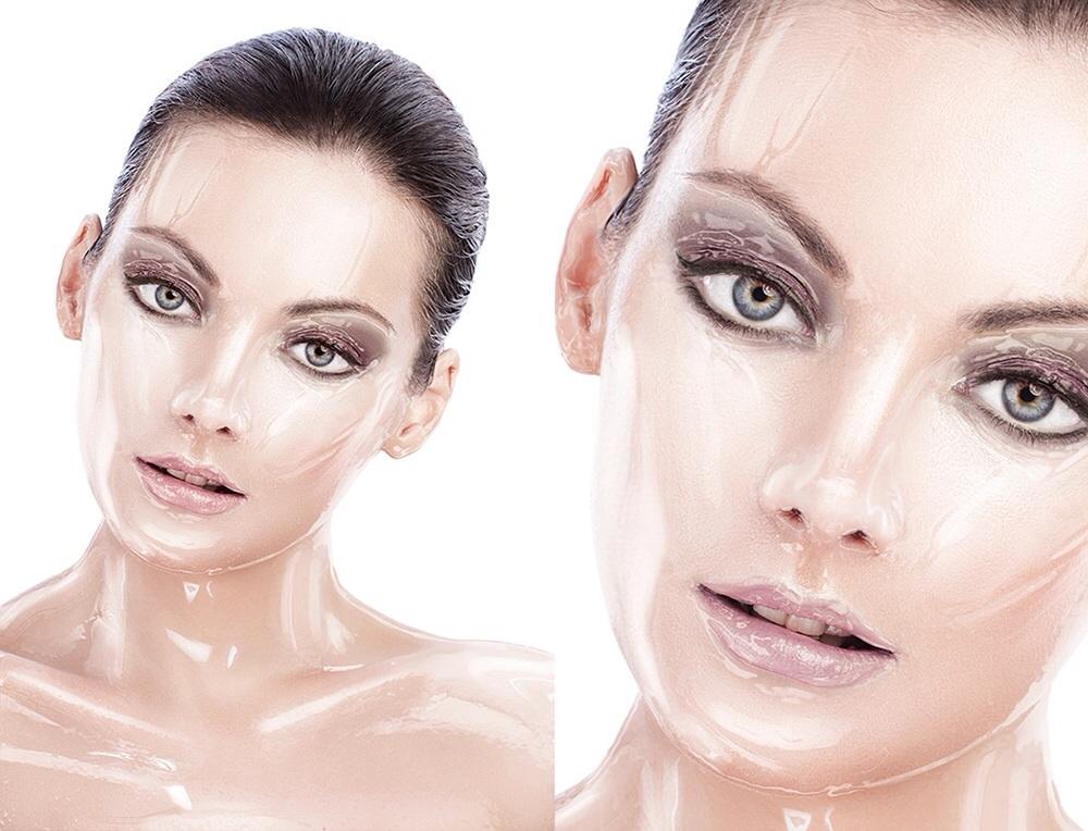Wrap skin by Kate Ignatenko