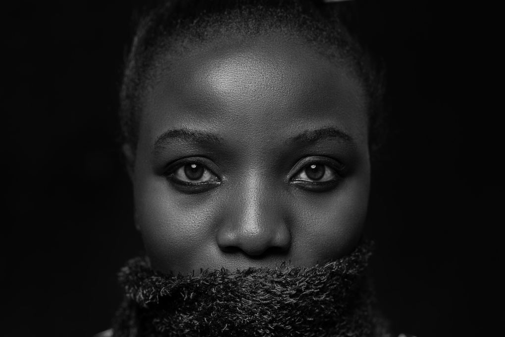 SILENCE by Francis Mtey