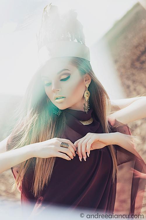 Anamaya by Andreea Iancu