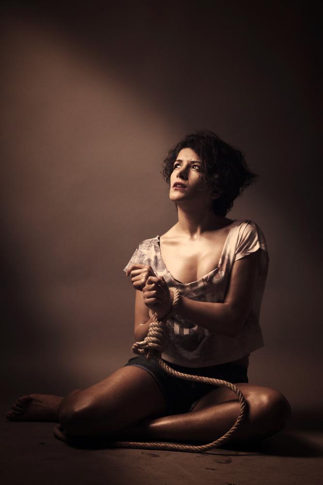 Burning Desire by ANIL DEMIR