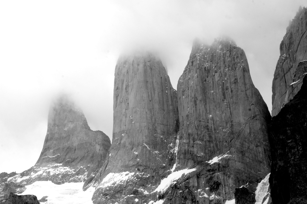 Las Torres by Rakesh Malik