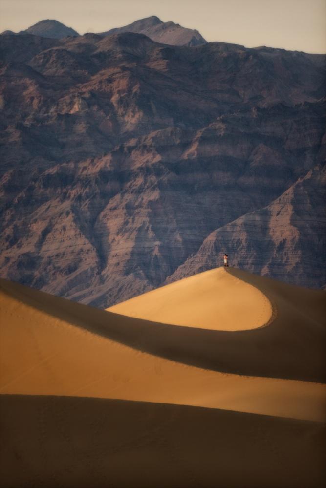Epic Dunes by Rakesh Malik